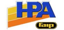 HPA 3D Развал