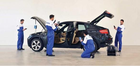 Автомобильная диагностика TEXA