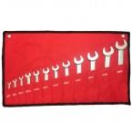Набор ключей рожковых (6-32 мм) 12 предметов