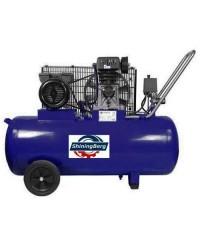 Компрессор поршневой 100 литров (335 л/мин)