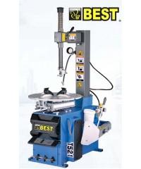 Шиномонтажный станок полуавтоматический Best T521