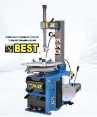Шиномонтажный станок полуавтоматический Best T524
