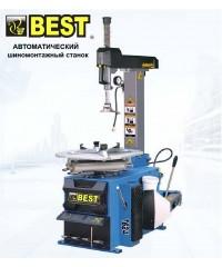 Шиномонтажный станок автоматический Best T624