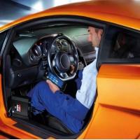 Диагностическое оборудование для легковых автомобилей
