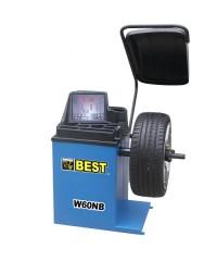 Балансировочный станок Best W60NB