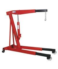 Кран гидравлический 3000 кг