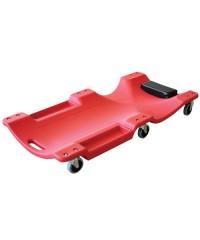 Лежак автослесаря подкатной пластиковый