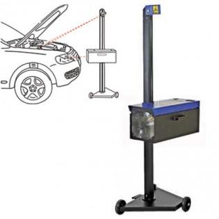 Прибор для регулировки света фар PH2066/D/L2