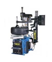 Шиномонтажный станок автоматический Best T624R (двухскоростной)