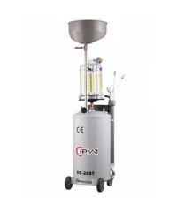 Установка для замены масла с предкамерой HC-2097 (80 литров)