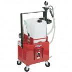 Установка для замены масла 220 вольт (20 литров)
