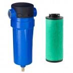 Фильтр тонкой очистки 0,1 микрон (1170 л/мин) HF0010