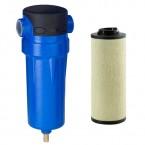 Фильтр средней очистки 1 микрон (1170 л/мин) PF0010