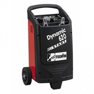 Пускозарядное устройство Dynamic 620 Start (12/24В)
