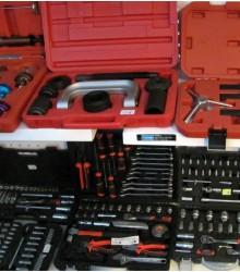Универсальные наборы инструмента