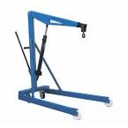 Кран гидравлический 1000 кг - OMA 571