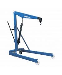 Кран гидравлический 1500 кг - OMA 575