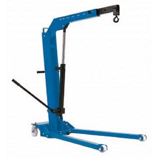 Кран гидравлический складной 1000 кг - Oma 590B