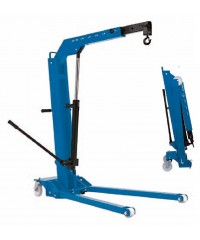 Кран гидравлический складной 500 кг - OMA 586