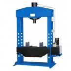 Пресс электрогидравлический 100 тонн - OMA 666