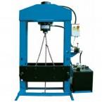Пресс электрогидравлический 150т - OMA 667B