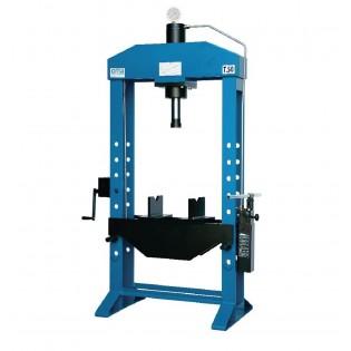 Пресс гидравлический напольный 50т - OMA 658B