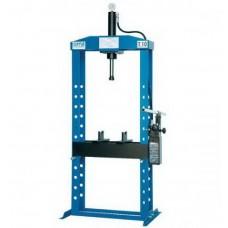 Пресс гидравлический напольный 10т - OMA 651B