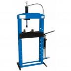 Пресс гидравлический напольный 20т - OMA 654B