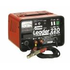 Пускозарядное устройство Leader 220 Start (12/24В)