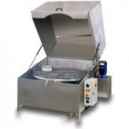 Magido L331V/08 - Установка с автоматической очисткой, с вертикальной помпой
