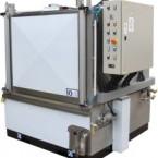 Magido L160M - Мойка деталей и больших агрегатов с автоматической очисткой и подогревом (Газ)