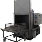 Magido L162E - Мойка деталей и больших агрегатов с автоматической очисткой и подогревом (Электро)