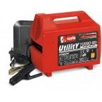 Utility 1650 turbo - Зварювальний трансформатор 40-140 A