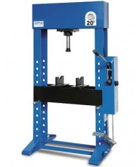 Пресс гидравлический 20т - OMA 654S