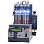 GS4-21X0 - Стенд для диагностики и ультразвуковой очистки инжекторов, форсунок
