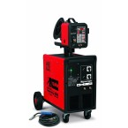 Digital Supermig 490 Synergic - Зварювальний напівавтомат (380В) 50-420 А