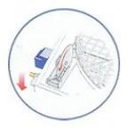 Устройство для извлечения масла 24В MAGIDO L/DIS