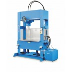 Пресс электрогидравлический 200 тонн - OMCN 205/R