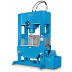 Пресс электрогидравлический 300 тонн - OMCN 280/W