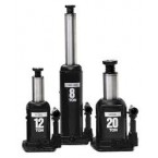 Домкрат бутылочный 12т - H120-1