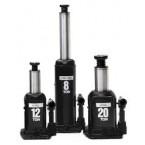 Домкрат бутылочный 2т - H20-1