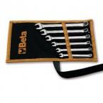 42 /B9-набор комбинированных ключей (9 шт)