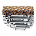 42 /S15-набор комбинированных ключей,15 шт.