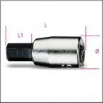 900МЕ - Головка-насадка с шестигранным профилем 3 мм