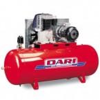 Def 500/1120-7.4 - Компрессор (14 бар) 1120 л/мин. (380 В)