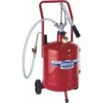 Ручная установка для раздачи масла с емкостью 24кг