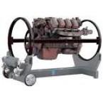 Стапель для грузовых моторов
