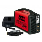 Advance 187 MV/PFC - Зварювальний інвертор 10-150 А
