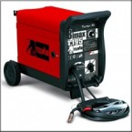 Bimax 4.195 Turbo - Зварювальний напівавтомат (230В) 30-160 А