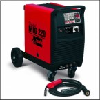 Digital Mig 220 Synergic - Зварювальний напівавтомат (380В) 20-220 А